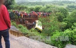 Tanzania: Tai nạn xe bus thảm khốc, gần 30 học sinh thiệt mạng