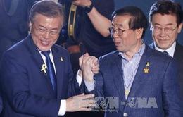 Tân Tổng thống Hàn Quốc chỉ định đặc phái viên tới ASEAN