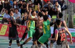 Nam Phòng không Không quân và nữ Sóc Trăng vô địch Cúp bóng rổ Quốc gia năm 2017