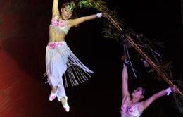 Việt Nam đoạt giải vàng trong Liên hoan xiếc quốc tế Cuba