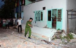 Bà Rịa - Vũng Tàu: Sập mái hiên, 3 phụ nữ tử vong tại chỗ