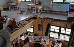 Lâm Đồng: Chuyển toàn bộ học sinh Trường Đống Đa sang học tại Trường Đại học YERSIN