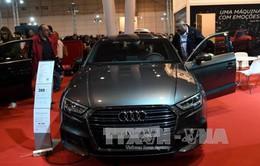 Audi tiếp tục dính bê bối thu hồi xe tại Trung Quốc
