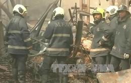 Hỏa hoạn tại Ấn Độ, 12 người thiệt mạng