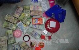 Triệt xóa tụ điểm ma túy lớn tại thành phố Buôn Ma Thuột, Đắk Lắk