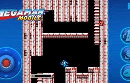 Mega Man phiên bản di động đã có mặt trên Android và iOS
