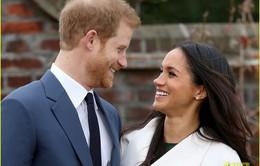 Chi phí đám cưới của Hoàng tử Anh Harry và Meghan Markle