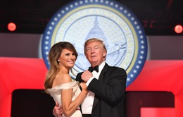 Rộ tin đồn Đệ nhất phu nhân Melania Trump từ chối sống ở Nhà Trắng