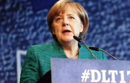 Đức: Đàm phán thành lập chính phủ liên minh thất bại