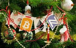 Bitcoin - Quà tặng nổi bật mùa Giáng sinh 2017