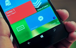 Đến năm 2021, Windows Phone sẽ biến mất khỏi smartphone?