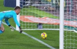 La Liga tính áp dụng công nghệ VAR sau bàn thắng hụt của Messi