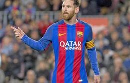 """Messi """"chọc ngoáy"""" chuyện nội bộ của Real Madrid"""