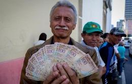 Venezuela tăng lương tối thiểu lên 50%