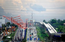 Kết nối tuyến Metro số 1 đến Bình Dương, Đồng Nai
