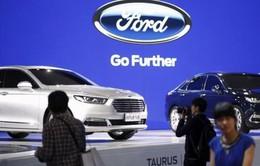 Mexico yêu cầu Ford bồi thường khi rút dự án về Mỹ