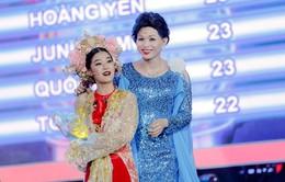 Gương mặt thân quen: Jun Phạm giành giải Nhất tuần, Hoàng Yến Chibi nhận tiền thưởng riêng từ NSƯT Hoài Linh