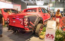 Minh Giang Auto Accessorie đồng hành cùng Car Passion Festival