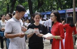Học viện Nông nghiệp Việt Nam, ĐH Khoa học Xã hội và Nhân văn công bố điểm xét tuyển