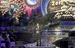 Những hình ảnh ấn tượng của đêm Gala 20 năm Sao Mai