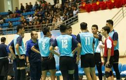 Vượt qua Tràng An Ninh Bình, Thể Công ghi tên mình vào chung kết bóng chuyền VĐQG 2017