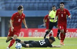 Giá vé trận giao hữu U23 Việt Nam - Ulsan Hyundai thấp nhất là 100.000 đồng