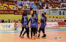 VTV Cup Tôn Hoa Sen 2017: ĐT Indonesia tự tin trước trận bán kết gặp ĐT Việt Nam