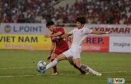 VIDEO: Tổng hợp trận đấu U22 Việt Nam 1-0 Tuyển các ngôi sao K-League