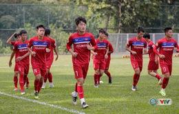SEA Games 29: U22 Việt Nam tự tin trước trận gặp U22 Philippines