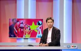 HLV Hoàng Anh Tuấn và những câu chuyện về U20 Việt Nam tại FIFA U20 thế giới 2017