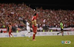 ẢNH: Những khoảnh khắc tiếc nuối trong trận hoà của U22 Việt Nam trước U22 Indonesia