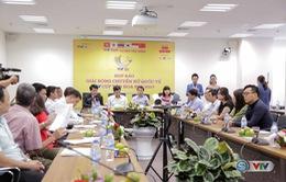 Giải bóng chuyền nữ Quốc tế VTV Cup Tôn Hoa Sen 2017 hứa hẹn hấp dẫn và đáng nhớ!