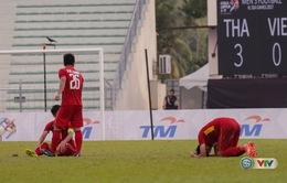 U22 Việt Nam thất bại vì đâu?!