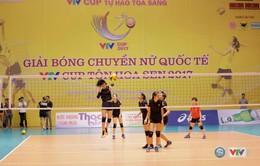 VIDEO: Tuyển trẻ Việt Nam sẵn sàng cho thử thách tại VTV Cup Tôn Hoa Sen 2017