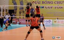 Giải bóng chuyền nữ quốc tế VTV Cup Tôn Hoa Sen 2017:  Tuyển trẻ Việt Nam và Sinh viên Nhật Bản mở màn ấn tượng