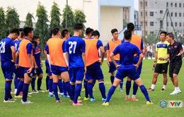 HLV Hoàng Anh Tuấn chốt danh sách 25 cầu thủ ĐT U20 Việt Nam tập huấn tại Đức