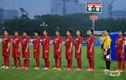 18h00 hôm nay (9/4), trực tiếp bóng đá ĐT nữ Việt Nam – ĐT nữ Iran trên VTV6 & VTV6HD