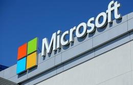 Microsoft trở thành doanh nghiệp nghìn tỷ USD