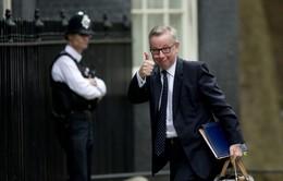 Anh tuyên bố rút khỏi Công ước đánh cá London