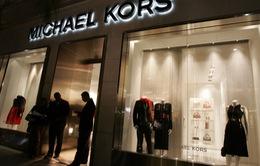 Hãng thời trang Michael Kors sẽ đóng cửa hơn 100 cửa hàng do thua lỗ