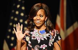 Những câu nói đáng nhớ của bà Michelle Obama