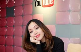 """""""Phù thủy trang điểm"""" Michelle Phan tuyên bố biến mất trên Youtube"""