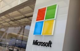 Microsoft thu lời nhờ dịch vụ điện toán đám mây