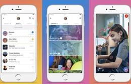 Microsoft nâng cấp Skype trên iPhone