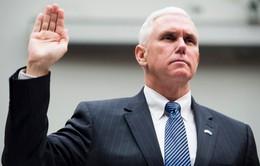 Phó Tổng thống Mỹ Mike Pence là ai?