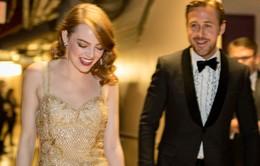 Louis Vuitton đã theo đuổi sao phim La La Land 1 năm mới nhận được cái gật đầu