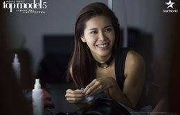 """Minh Tú bật mí chuyện """"thâm cung bí sử"""" của Asia's Next Top Model"""