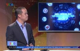 Trò chuyện cùng nhà báo Minh Hải về vấn đề trọng tài tại giải VĐQG trong mùa giải 2017