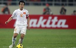 Cựu tuyển thủ Quốc gia Nguyễn Minh Phương trở thành HLV trưởng của CLB bóng đá Long An