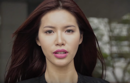 Minh Tú: Làm người mẫu vừa như công chúa vừa như anh hùng